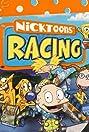 Nicktoons Racing (2001) Poster