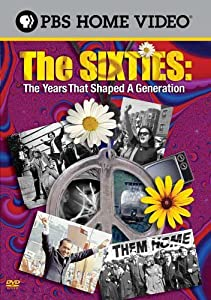 Movie thriller download The Sixties: The Years That Shaped a Generation by [[movie]