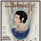 Norma Talmadge in The Woman Disputed (1928)