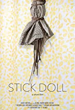 Stick Doll