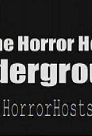 The Horror Host Underground: Horror Hosts from Coast to Coast Poster