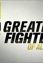 Greatest Fighters: 150 - 101 Poster