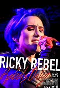 Primary photo for Ricky Rebel: Rebels Only