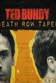 The Ted Bundy Death Row Tapes Poster