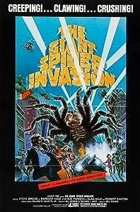 Watch old movie The Giant Spider Invasion [320x240]