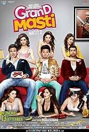 Grand Masti (2013) HDRip hindi Full Movie Watch Online Free MovieRulz