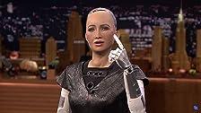 Tim Allen/Sophia the Robot/Meek Mill