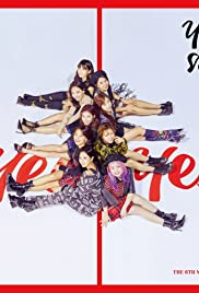 Twice: Yes or Yes Poster