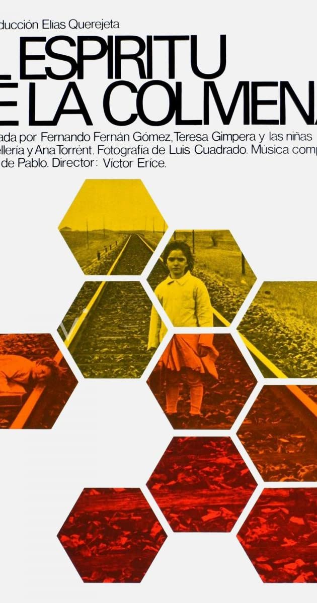 The Spirit of the Beehive (1975) Subtitles