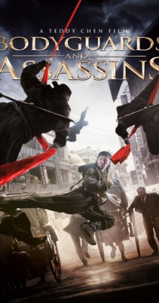 Thập nguyệt vi thành -Bodyguards and Assassins (2009) - Vệ Sĩ Và Sát Thủ