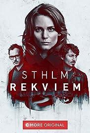 Sthlm Requiem Poster
