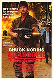Braddock: Missing in Action III (1988) 1080p