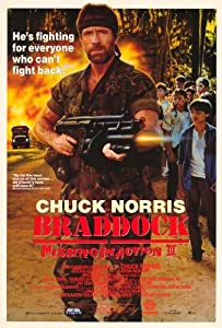 Full pc movies direct download Braddock: Missing in Action III [BluRay]