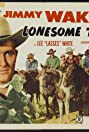 Lonesome Trail (1945) Poster