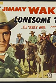 Lonesome Trail Poster