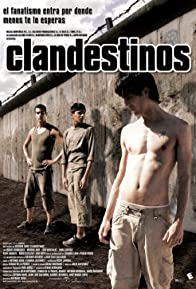 Primary photo for Clandestinos