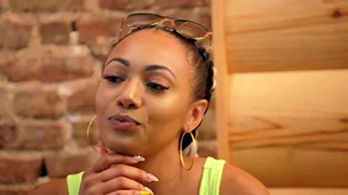 Black Ink Crew: Kitty Pops Off On London For Being Disrespectful!