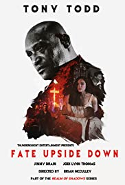 Fate Upside Down Poster