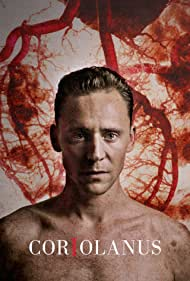 National Theatre Live: Coriolanus (2014) Poster - Movie Forum, Cast, Reviews