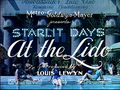2018 movie downloads Starlit Days at the Lido USA [1080pixel]