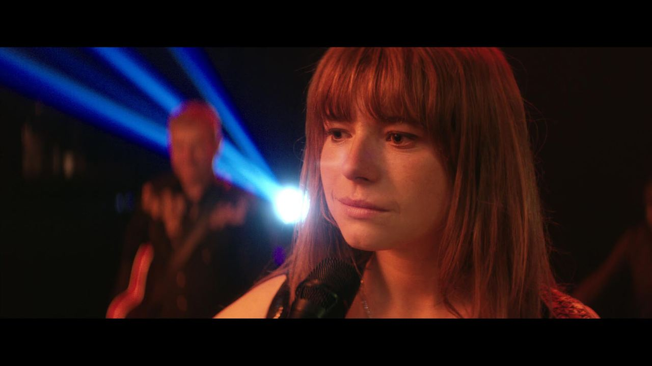 Jessie Buckley in Wild Rose (2018)