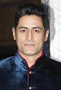 Mohit Raina Picture