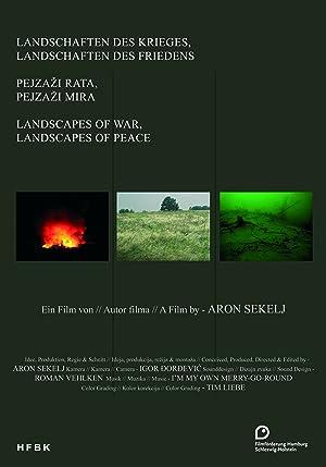 Landscapes of War, Landscapes of Peace