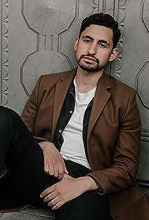 Amir El-Masry Picture