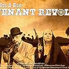 Paul Van Beaumont, David J Biscoe, Stevie Alexandria Maxwell, and Ivan Moy in Revenant Revolver (2019)