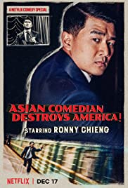 Ronny Chieng: Asian Comedian Destroys America (2019) 1080p