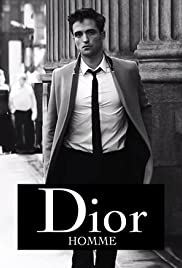 Dior: Dior Homme Intense City Poster