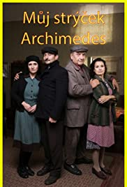 My Uncle Archimedes Poster