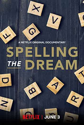 'Spelling the Dream' Trailer