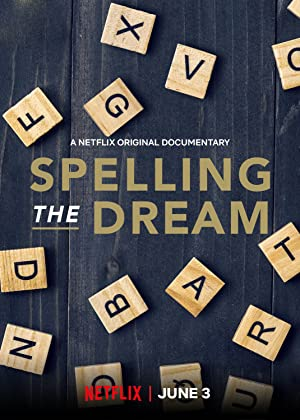 Where to stream Spelling the Dream