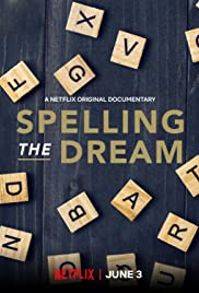 Spelling the Dream Poster