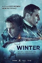 Zima Poster