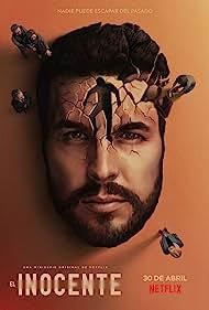 Mario Casas in El inocente (2021)