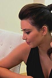 Kim Takes Dubai Poster