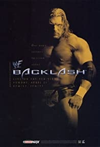 Primary photo for WWF Backlash