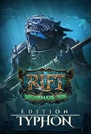 Rift: Nightmare Tide Poster