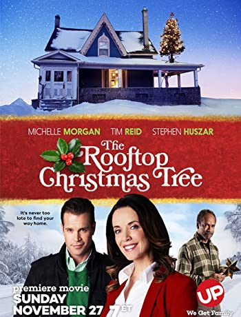 The Rooftop Christmas Tree (2016) 1080p