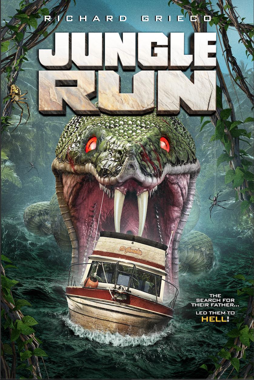Download Jungle Run (2021) WebRip 720p Full Movie [In English] With Hindi Subtitles Full Movie Online On 1xcinema.com