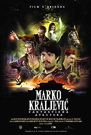 Marko Kraljevic: Fantasticna avantura Poster