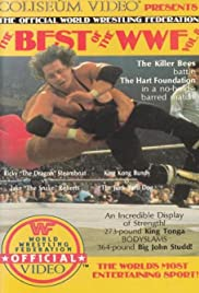 Best of the WWF Volume 8 Poster