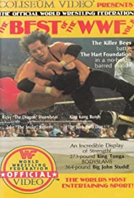 Primary photo for Best of the WWF Volume 8