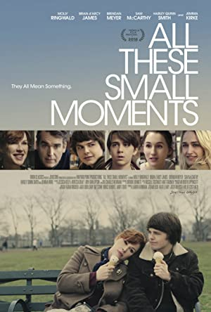 All These Small Moments 2018 11