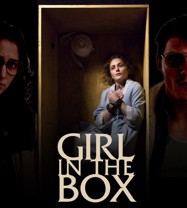 Girl in the Box download