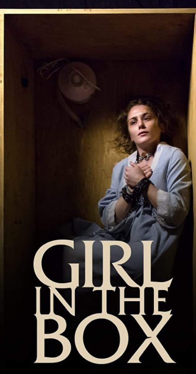 Subtitle of Girl in the Box
