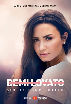 Demi Lovato: Simply Complicated - Kenya