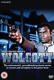 Wolcott Poster